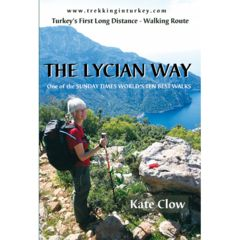 zum Produkt: Upcountry (Turkey) Ltd The Lycian Way
