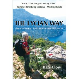 Upcountry (Turkey) Ltd The Lycian Way