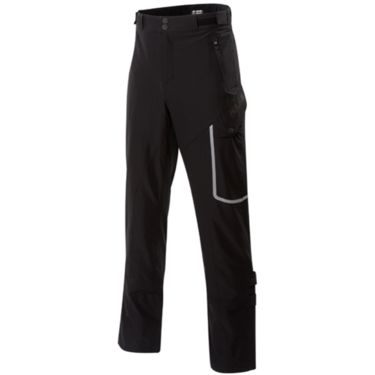 Protective Men's Bargo Long cycling pants black S