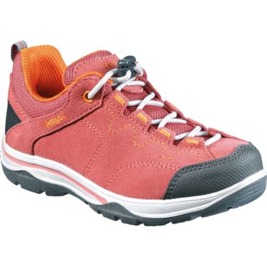Meindl Kinder Tofino Schuhe magenta-orange 28