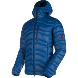 Mammut Heren Broad Peak IS Hooded Jas