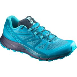 Salomon Damen Sense Ride Schuhe