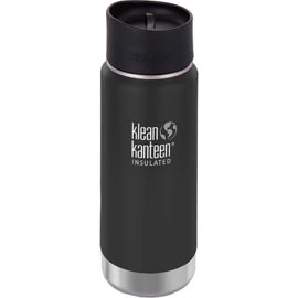 Klean Kanteen Wide vacuum Insulated Isolierflasche
