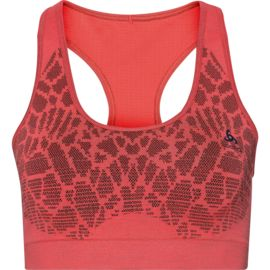 Odlo Damen Blackcomb Seamless Medium Bra