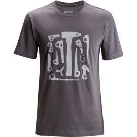 Black Diamond Men's Big Wall Tool T-Shirt