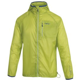 Meru Heren Nizza Windbreaker