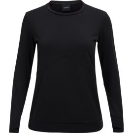 Peak Performance Damen Civil Mid Pullover