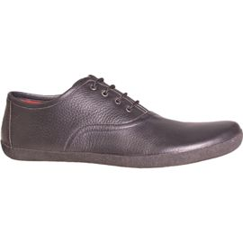 Sole Runner Callisto Leather Schuhe