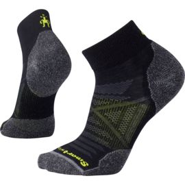 Smartwool Herren PhD Outdoor Light Mini Socke