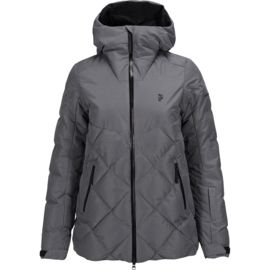 Peak Performance Damen Alaska Melange Jacke