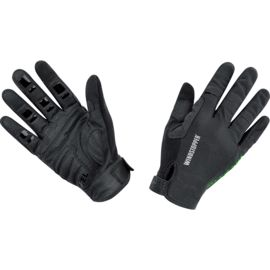 Gore Bike Wear Power Trail WS Long Gloves