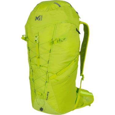 Millet Pulse 28 Rucksack acid green