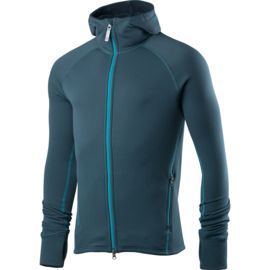 Houdini Men's Power Houdi evergreen