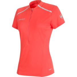 Mammut Damen Atacazo Light Zip T-Shirt