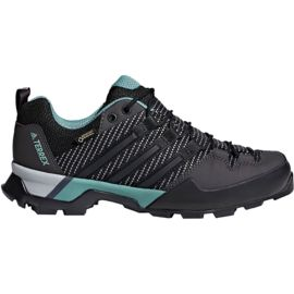adidas Terrex Damen Terrex Scope GTX Schuhe