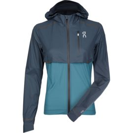 ON Running Damen Weather Jacke