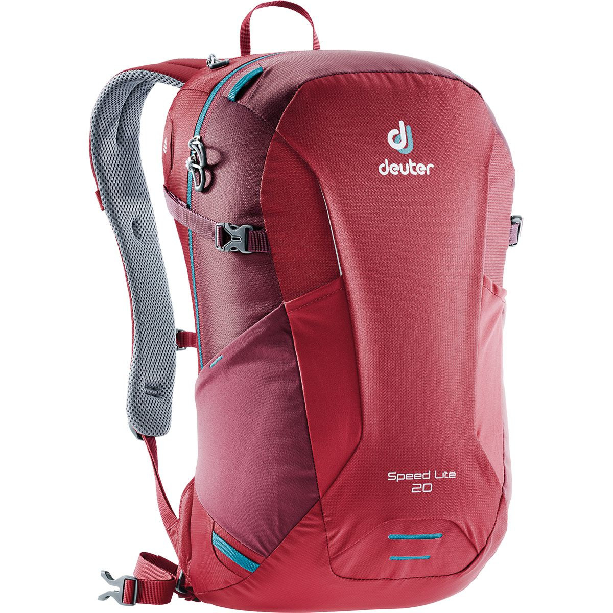Image of Deuter Speed Lite 20 Rucksack Rot