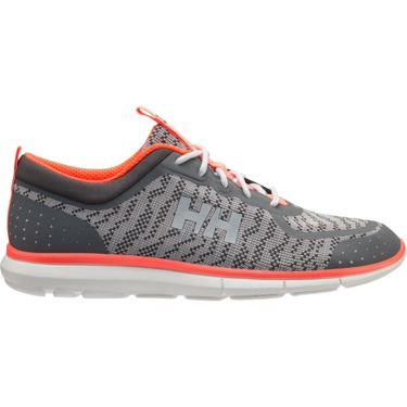 Helly Hansen Damen Hp Shoreline F-1 Schuhe light grey-charcoal-quiet US 6