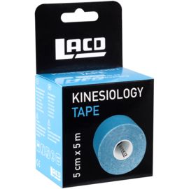 LACD Kinesiology Tape 5cm x 5m