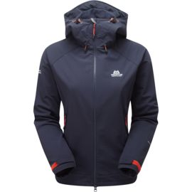 Mountain Equipment Damen Mission Jacke