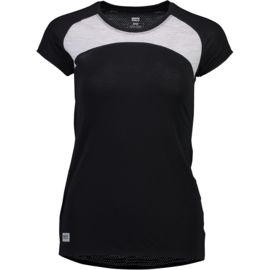 Mons Royale Damen Bella Tech T-Shirt
