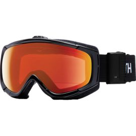 Smith Turbo Fan ChromaPOP Skibrille