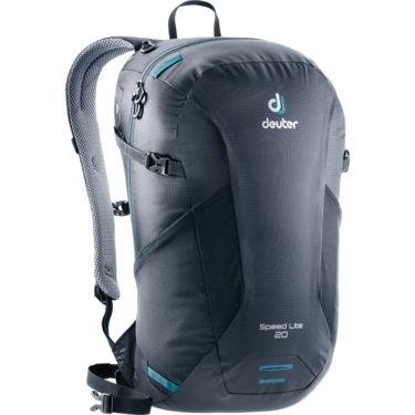 Deuter Speed Lite 20 Backpack black