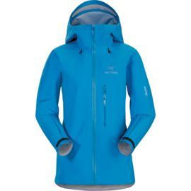 Arcteryx Women's Alpha FL Jacket