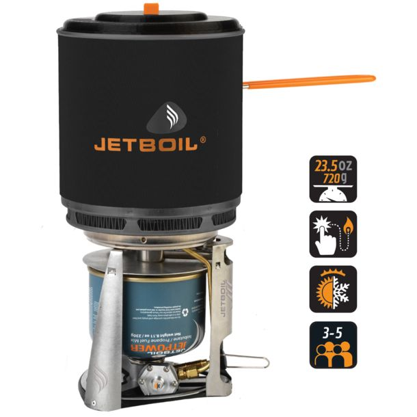 jetboil joule gaskocher kaufen bergzeit. Black Bedroom Furniture Sets. Home Design Ideas