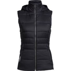 Icebreaker Damen Stratus X Hooded West