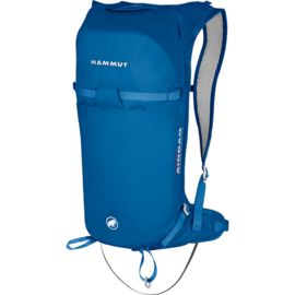 Mammut Ultralight Removable 20 Avalanche Backpack ready