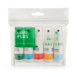 Care Plus Travel Sets Mini's to go