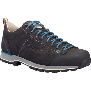 Dolomite Herren Cinquantaquattro Low LT Schuhe black UK8