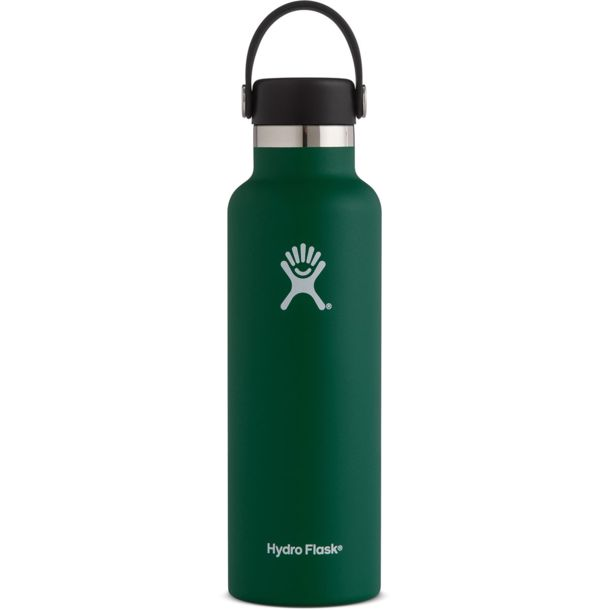 Hydro Flask 21oz Standard Mouth 621ml Isolierflasche