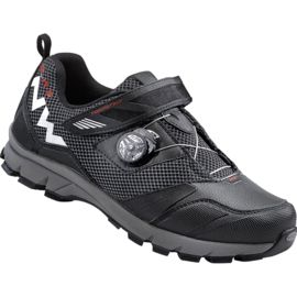 Northwave Herren Mission Plus Radschuhe