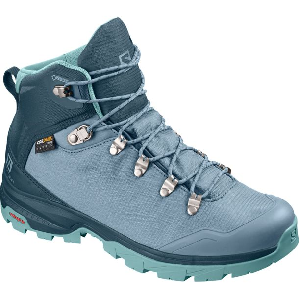 20c7528a70a Women's Outback 500 GTX Boot bluestone-reflecting pond-nile UK 4