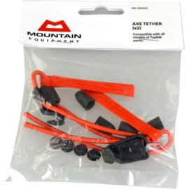 Mountain Equipment Ice Axe Shaft 2x Tether