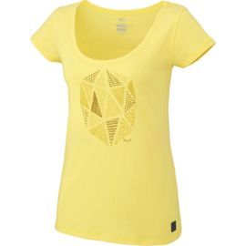 Millet Damen Ld Golden T-Shirt