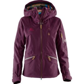 Elevenate Damen Zermatt Jacke