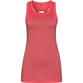 Odlo Damen Natural Ceramiwool Light Tanktop