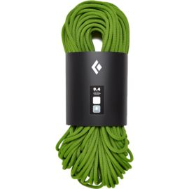 Black Diamond 9.4 Rope Dry Kletterseil