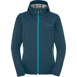 Vaude softshelljacken damen