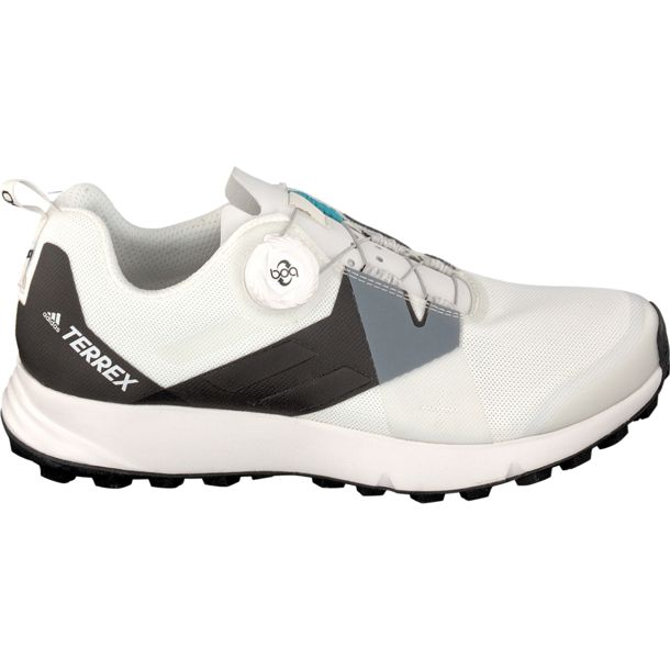 separation shoes promo code new arrival Women's Terrex Two Boa Shoe ftwr white UK 5.5