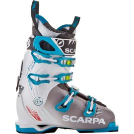 Scarpa Women's Freedom Freeride Boot