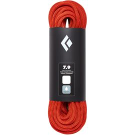 Black Diamond 7.9 Rope Dry Halbseil