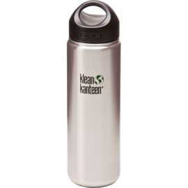 Klean Kanteen Wide Trinkflasche single-wall