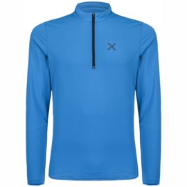 Montura Outdoor Perform Zip Longsleeve