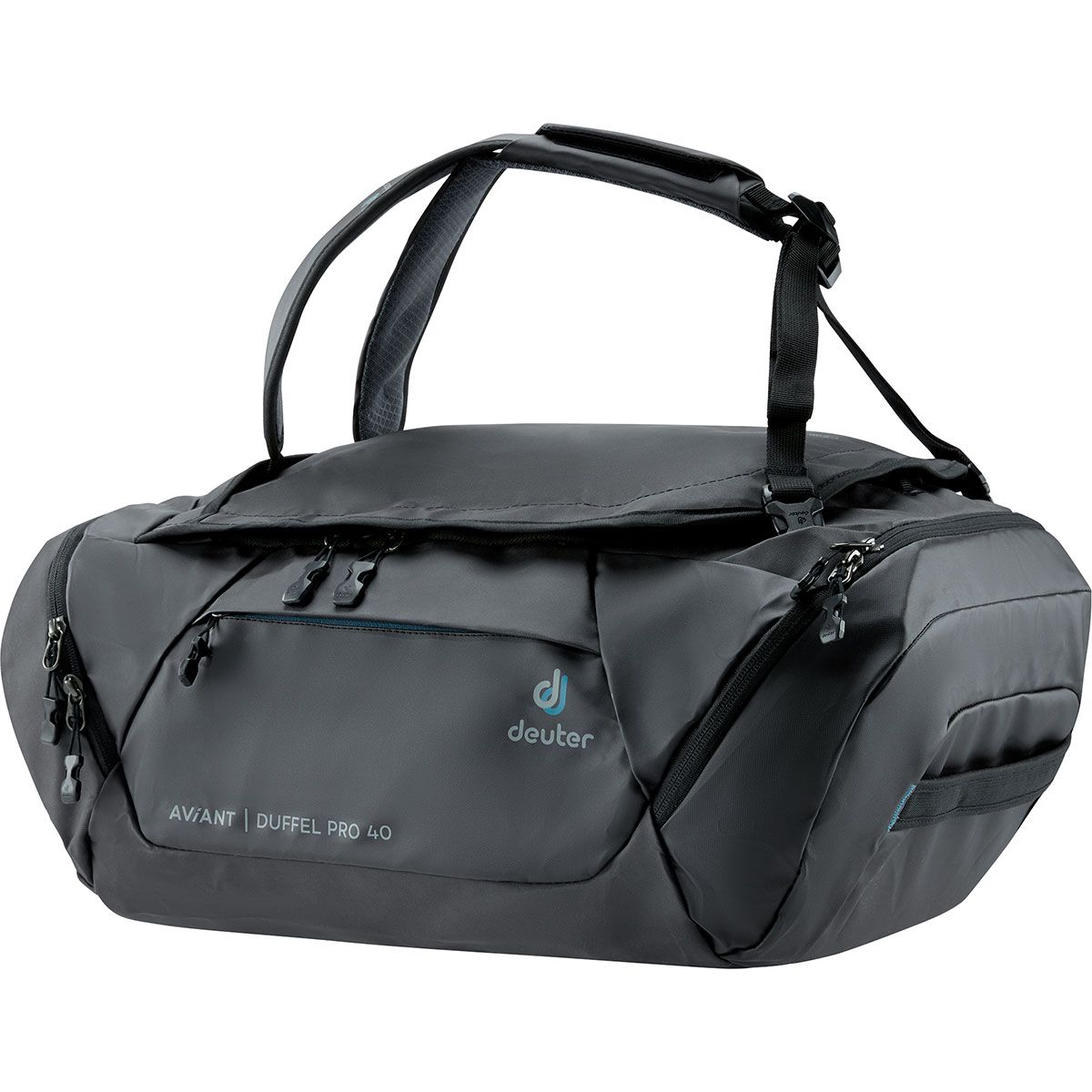 Deuter duffel bag