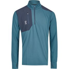 ON Running Herren Clima Zip-Shirt