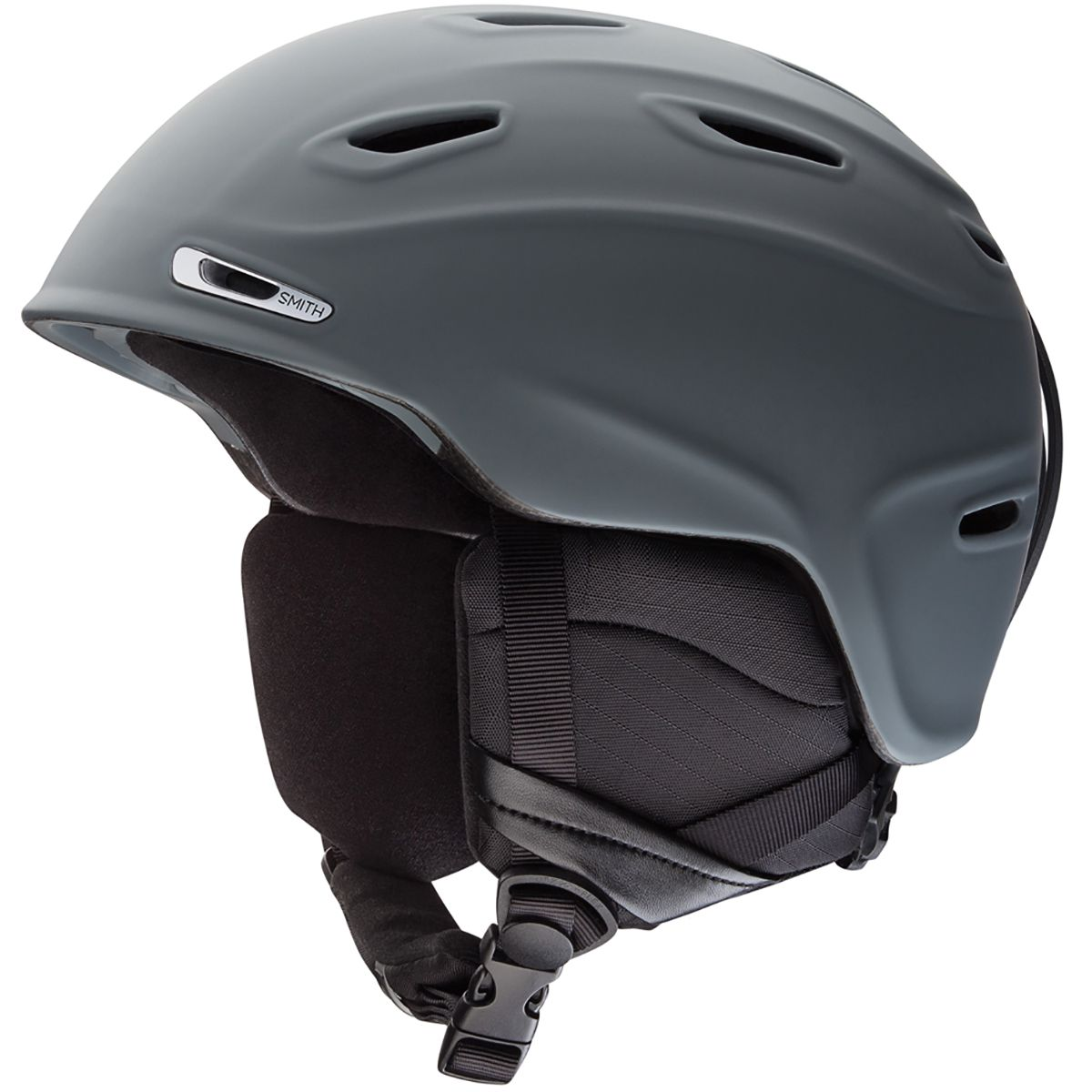 Smith Aspect Skihelm Blau S